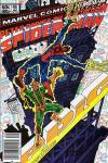 Spectacular Spider-Man #66 comic books - cover scans photos Spectacular Spider-Man #66 comic books - covers, picture gallery