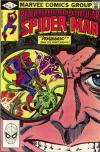 Spectacular Spider-Man #68 comic books - cover scans photos Spectacular Spider-Man #68 comic books - covers, picture gallery