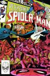 Spectacular Spider-Man #69 comic books - cover scans photos Spectacular Spider-Man #69 comic books - covers, picture gallery