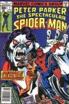 Spectacular Spider-Man #7 comic books - cover scans photos Spectacular Spider-Man #7 comic books - covers, picture gallery