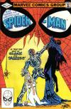 Spectacular Spider-Man #70 comic books - cover scans photos Spectacular Spider-Man #70 comic books - covers, picture gallery