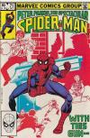 Spectacular Spider-Man #71 comic books - cover scans photos Spectacular Spider-Man #71 comic books - covers, picture gallery