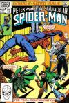 Spectacular Spider-Man #75 comic books - cover scans photos Spectacular Spider-Man #75 comic books - covers, picture gallery