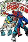 Spectacular Spider-Man #77 comic books - cover scans photos Spectacular Spider-Man #77 comic books - covers, picture gallery