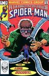 Spectacular Spider-Man #78 comic books - cover scans photos Spectacular Spider-Man #78 comic books - covers, picture gallery