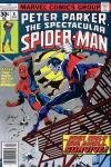 Spectacular Spider-Man #8 Comic Books - Covers, Scans, Photos  in Spectacular Spider-Man Comic Books - Covers, Scans, Gallery
