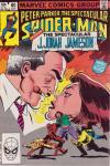 Spectacular Spider-Man #80 Comic Books - Covers, Scans, Photos  in Spectacular Spider-Man Comic Books - Covers, Scans, Gallery