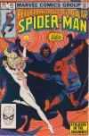 Spectacular Spider-Man #81 comic books - cover scans photos Spectacular Spider-Man #81 comic books - covers, picture gallery