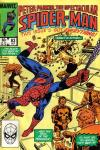 Spectacular Spider-Man #83 comic books - cover scans photos Spectacular Spider-Man #83 comic books - covers, picture gallery