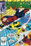 Spectacular Spider-Man #86 comic books - cover scans photos Spectacular Spider-Man #86 comic books - covers, picture gallery