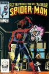 Spectacular Spider-Man #87 comic books - cover scans photos Spectacular Spider-Man #87 comic books - covers, picture gallery