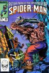 Spectacular Spider-Man #88 comic books - cover scans photos Spectacular Spider-Man #88 comic books - covers, picture gallery