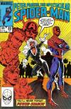 Spectacular Spider-Man #89 comic books - cover scans photos Spectacular Spider-Man #89 comic books - covers, picture gallery