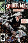 Spectacular Spider-Man #90 comic books - cover scans photos Spectacular Spider-Man #90 comic books - covers, picture gallery