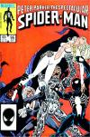 Spectacular Spider-Man #95 comic books for sale