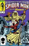 Spectacular Spider-Man #97 Comic Books - Covers, Scans, Photos  in Spectacular Spider-Man Comic Books - Covers, Scans, Gallery