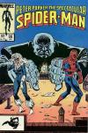 Spectacular Spider-Man #98 comic books - cover scans photos Spectacular Spider-Man #98 comic books - covers, picture gallery