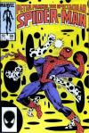 Spectacular Spider-Man #99 comic books - cover scans photos Spectacular Spider-Man #99 comic books - covers, picture gallery