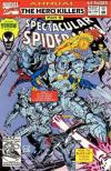 Spectacular Spider-Man #12 comic books - cover scans photos Spectacular Spider-Man #12 comic books - covers, picture gallery