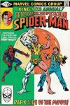 Spectacular Spider-Man #3 comic books - cover scans photos Spectacular Spider-Man #3 comic books - covers, picture gallery