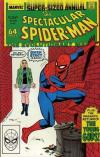 Spectacular Spider-Man #8 comic books - cover scans photos Spectacular Spider-Man #8 comic books - covers, picture gallery