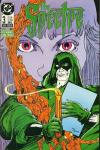 Spectre #3 comic books for sale