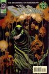 Spectre #0 comic books - cover scans photos Spectre #0 comic books - covers, picture gallery
