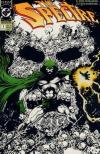 Spectre #1 Comic Books - Covers, Scans, Photos  in Spectre Comic Books - Covers, Scans, Gallery