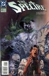 Spectre #17 comic books - cover scans photos Spectre #17 comic books - covers, picture gallery