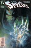 Spectre #20 comic books for sale