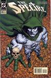 Spectre #21 comic books - cover scans photos Spectre #21 comic books - covers, picture gallery