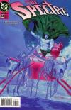 Spectre #26 comic books - cover scans photos Spectre #26 comic books - covers, picture gallery