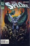 Spectre #27 comic books - cover scans photos Spectre #27 comic books - covers, picture gallery