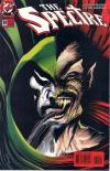 Spectre #30 comic books - cover scans photos Spectre #30 comic books - covers, picture gallery