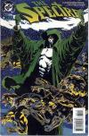 Spectre #31 comic books - cover scans photos Spectre #31 comic books - covers, picture gallery