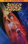 Speed Racer # comic book complete sets Speed Racer # comic books