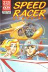 Speed Racer Classics comic books