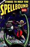 Spellbound #20 Comic Books - Covers, Scans, Photos  in Spellbound Comic Books - Covers, Scans, Gallery