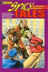 Spicy Tales #3 comic books for sale