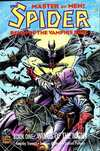 Spider Reign of the Vampire King comic books