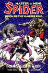 Spider Reign of the Vampire King #2 Comic Books - Covers, Scans, Photos  in Spider Reign of the Vampire King Comic Books - Covers, Scans, Gallery