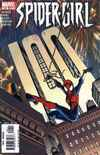 Spider-Girl #100 Comic Books - Covers, Scans, Photos  in Spider-Girl Comic Books - Covers, Scans, Gallery