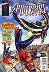 Spider-Girl #18 comic books - cover scans photos Spider-Girl #18 comic books - covers, picture gallery
