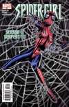 Spider-Girl #58 comic books - cover scans photos Spider-Girl #58 comic books - covers, picture gallery