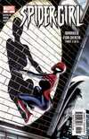 Spider-Girl #62 comic books - cover scans photos Spider-Girl #62 comic books - covers, picture gallery