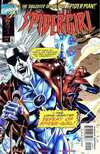 Spider-Girl #9 comic books - cover scans photos Spider-Girl #9 comic books - covers, picture gallery