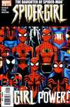 Spider-Girl #91 comic books - cover scans photos Spider-Girl #91 comic books - covers, picture gallery