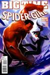 Spider-Girl #2 comic books for sale