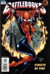 Spider-Girl Battlebooks: Streets of Fire Comic Books. Spider-Girl Battlebooks: Streets of Fire Comics.