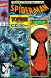 Spider-Man #11 comic books - cover scans photos Spider-Man #11 comic books - covers, picture gallery